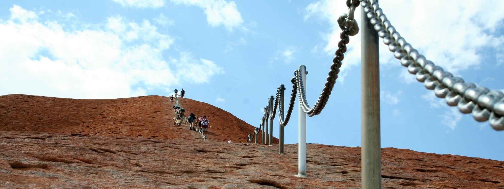Uluru Day Tours Safety Image